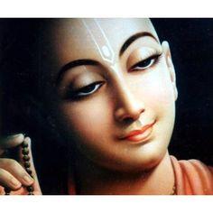 Caitanya Mahaprabhu, who is Krishna Himself with unfathomable compassion , in the mood of Radhrani.