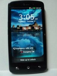 LG Nitro HD LG-P930 AT&T 4G LTE Unlocked Cell Phone No Warranty – AT&T Logos [AT Unlocked Smartphones, Smartphones For Sale, Reseller Products, Emergency Call, Retail Packaging, Logos, Amazon, Detail, Amazons