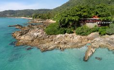 Baan Rim Pa - Phuket, Thailand | Top 50 World's Most Amazing Restaurants With Spectacular Views