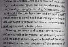 Erwin McManus in The Artisan Soul