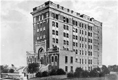 The first Baptist hospital State Of Tennessee, Memphis Tennessee, Baptist Memorial Hospital, Old Hospital, County Seat, Back In Time, Great Love, First World, American History