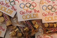 Keeping it Simple: Easy and Fun Olympics Birthday Party Ideas