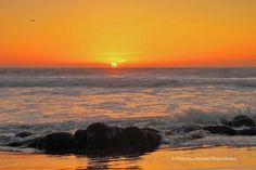 The Coast Guard: Guardians of the Oregon Coast and the sunset - christian-munoz.jpg