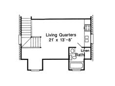 Mouse over to pause slideshow fontanel plan pinterest for Southern living detached garage plans