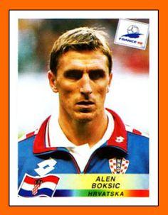 Image result for alen boksic sticker