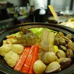 #shanghai  #hotpot #yummy #seafood #上海 #中華 #鍋 #海鮮 #cool #nice #awesome #amazing #photo #photography #photooftheday