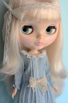 Blanche*