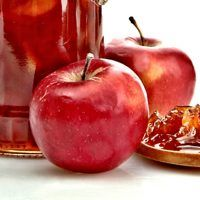 Recept : Jablkový džem III. | ReceptyOnLine.cz - kuchařka, recepty a inspirace