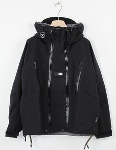 ACRNM GT-J5A   holy grail of urban techwear