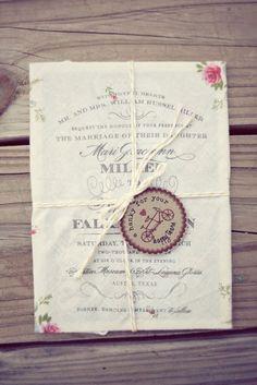 Convites de casamento | Wedding invitations | Siga estas 10 dicas para uma escolha de convites de casamento perfeitos!