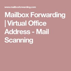 """How to get mail on the road. For around $15 a month have someone else get your mail, email you a scanned copy and shred or forward it to you. Use my referral code  """"30162"""", in the promo code box during checkout to get the 1st month free."""
