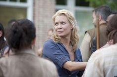 Andrea Walking Dead | Laurie Holden Walking Dead