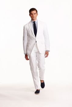 Ralph Lauren Spring 2015 Menswear - Collection - Gallery - Style.com
