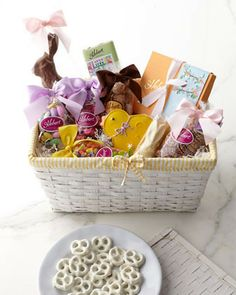 Spring Easter Basket on shopstyle.com