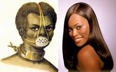 La cosmétologue camerounaise Naturi Ebène, militante panafricaniste et afrocentrique devenue par eng...