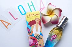 Summer Feeling mit Escada Summer Feeling, Feelings, Rose, Projects, Pink, Roses