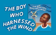 A incrível história de William Kamkwamba
