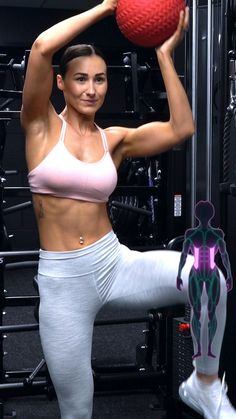 Fitness Workouts, Gym Workout Videos, Abs Workout Routines, Gym Workout For Beginners, Fitness Workout For Women, Fitness Logo, Muscle Fitness, Full Body Gym Workout, Butt Workout