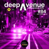 David Manso - Deep Avenue #084 by David Manso on SoundCloud
