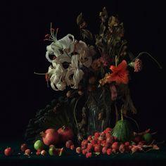 Still Life by Yang Bin