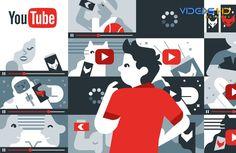 Youtube não vai mais monetizar canais com menos de 10 mil visualizações no total.    A equipe do Youtube anunciou que mudou as regras para aceitar novos canais e aprovar a monetização no Programa de Parceiros (YPP), que é a forma com os produtores de conteúdo ganha dinheiro com seus vídeos na plataforma. Essas novas regras garantem um melhor controle e são para ampliar a análise e garantir que os canais sigam as regras de conteúdo para anunciantes.    O sistema de monetização do Youtube para…