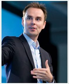 Brendon Burchard educates offline and online internet entrepreneurs how they can possibly create their very own items