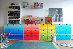 Marsha Valk - Inspired by: Moppe (IKEA)