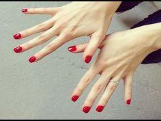 Aplica esto en tus manos y déjalo por 15 minutos - Las arrugas de las manos desaparecen!! - YouTube