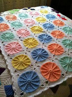 Becky's Baby Blanket | Craftsy