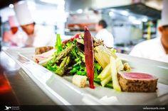 Шедевры кулинарного искусства ждут вас в Гранд Велас Ривьера-Майя!  Бронируйте сьюты по телефону: 1-877-418-2963 http://rivieramaya.grandvelas.com/russian/
