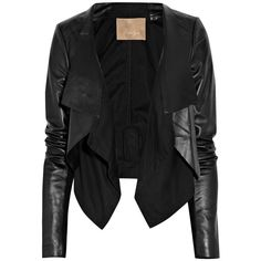 Blazer ❤ liked on Polyvore featuring outerwear, jackets, blazers and blazer jacket