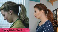 Age of Adeline Hair Tutorial Take 6 | tiffaneyandcoxo