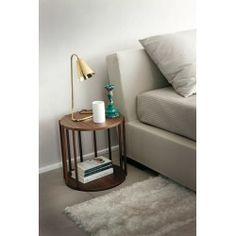 Table d'appoint design Irun ATYLIA