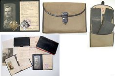 Legitymacja służbowa nr 69/21, z dnia 22 marca 1921 roku, ze zdjęciem chorążego Władysława Karsta. Do odznaki dołączona saszetka na dokumenty wykonana z materiału obszytego skórą z pieczęcią własności Władysława Karsta i pieczęcią dowództwa 6 Dyonu Żandarmerii Polowej Etapowej. Ponadto dołączone są dwa notesy służbowe z bardzo ciekawymi zapiskami, rozkazy wyjazdów i zdjęcie właściciela.