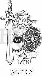 viking nisse