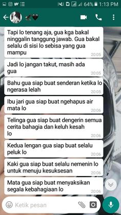 relationship chat indonesia Boyfriend able banget gasi:v Quotes Rindu, Message Quotes, Reminder Quotes, Story Quotes, Tumblr Quotes, Text Quotes, Qoutes, Life Quotes, Boyfriend Goals Relationships