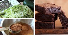 By Brandi Monasco I'm a fan of chocolate and all things sweet. One thing that I cannot pass up is a good brownie. But when you are trying to lose weight and eat healthy, you often have to fight the cravings that come along with it. I had always hoped...More