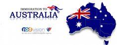 Australia Immigration Visa Consultancy: We offer Australian immigration services including all visa documentation and visa processing. http://www.radvisionworld.com/australia/