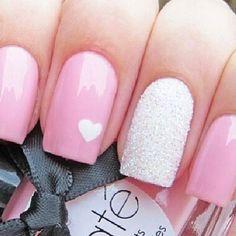 15 Nail Designs That Make Valentine's Day Worth It - Nail Art HQ