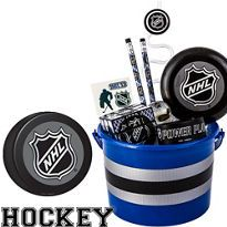 Hockey Party Favors