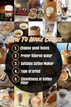 All These Ways Should Always Think Of After You Making A Great Tasting Cup Of Coffee *** To view further for this article, visit the image link. Swiss Chocolate, Chocolate Orange, Too Much Coffee, Best Beans, Decaf Coffee, Irish Coffee, How To Make Coffee, Great Coffee, Coffee Recipes