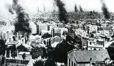 1909 setmana tràgica