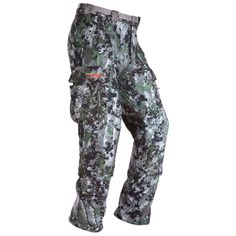 Stratus Pant by Sitka Gear