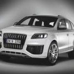 audi q7 0 to 60 time