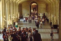 Louvre - Skip the Lines 3 hour Tour $65