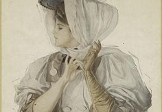 How to Look Like a Proper Victorian Lady in 11 Easy Steps | Mental Floss