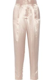 Marc by Marc JacobsCosmo satin tapered pants