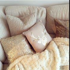 Winter pillows                                                       …