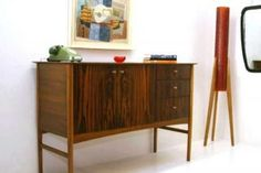 Retro sideboards