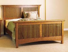 Arts And Crafts Dresser Woodworking Plan Furniture Beds Bedroom Sets S To Do Board Pinterest Plans